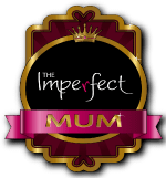 Imperfect Mum Logo